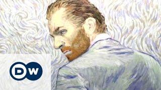 Download Spielfilm aus Gemälden: Loving Vincent | Euromaxx Video