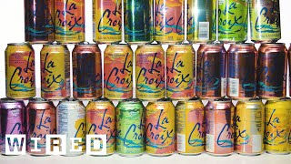Download What the Hell is in LaCroix? | WIRED Video