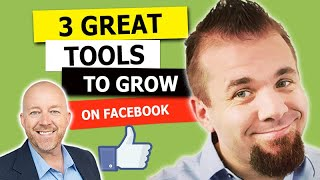 Download Facebook Marketing: The 3 Important Tools To Know In (2018) With Brian Fanzo [Webcast #32] Video