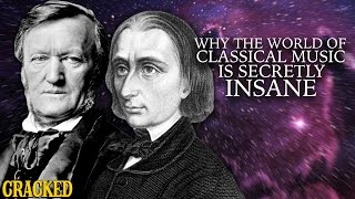 Download Why The World Of Classical Music Is Secretly Insane Video