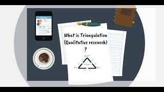 Download What is Triangulation (Qualitative research) ? Video