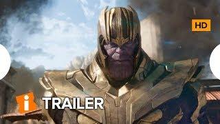Download Vingadores - Guerra Infinita | Trailer Oficial 2 Legendado Video