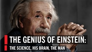 Download The Genius of Einstein: The Science, His Brain, the Man Video
