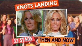 Download Knots Landing Cast: Then and Now Video