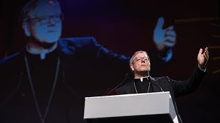 Download Bishop Barron: The Mystery of the Mass - The Source and Summit of Christian Life Video