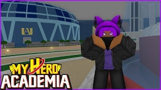 Roblox | My Hero Academia Funny Moments: Engine Quirk Free Download
