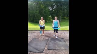Download Swing Burpee FAIL! Video