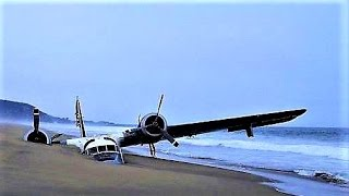 Download 11 Amazing Abandoned Airplanes Video