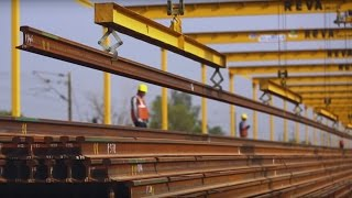 Download Green Signal for Faster Development: India's New Freight Corridor Video