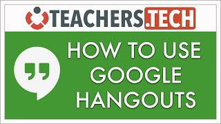Download How to Use Google Hangouts - NEW 2016 Tutorial Video