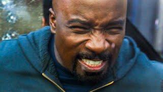 Download Marvel's LUKE CAGE Season 2 Trailer #2 (2018) Video