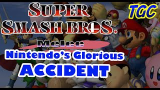 Download Super Smash Bros. Melee - Nintendo's Glorious Accident | GEEK CRITIQUE Video