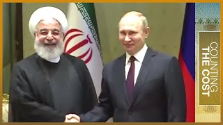 Download 🇮🇷 🇺🇸 US pullout from Iran deal: Who will pay the economic price? | Counting the Cost Video
