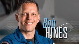 Download Bob Hines/NASA 2017 Astronaut Candidate Video