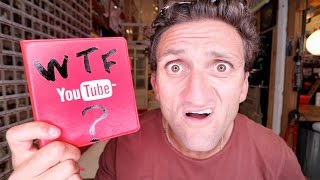 Download WTF YouTube? taking away monetization??? Video