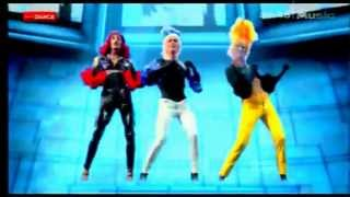 Download Sister Queen - Let Me Be A Drag Queen (Clip Officiel) Video
