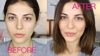 Download How To: LOOK BEAUTIFUL WITH NO MAKEUP Video
