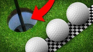 Download WHOEVER GET'S THERE FIRST! (Golf It!) Video
