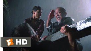 Download The Karate Kid Part II - Saving Sato Scene (7/10) | Movieclips Video