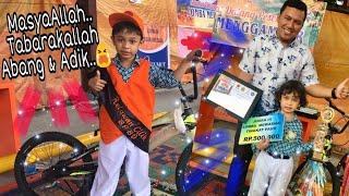 Juara Lomba Mewarnai Kabah Berhadiah Umroh Event Free