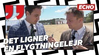 Download Konservative på Roskilde Festival Video