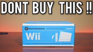Download DONT buy Premium Refurbished systems from GameStop | MVG Video