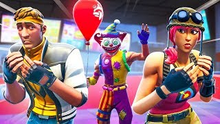 Download *NEW* HORROR CLOWN HIDE & SEEK In Fortnite! Video