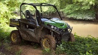 Download John Deere Gator RSX 850i: A Fun, Quick Off-Roader Video
