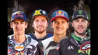 Download 2018 Racer X Supercross Preview Show: Episode 1, #WhosNext? Video