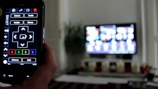 Download Android Smart TV Remote: Tutorial Video