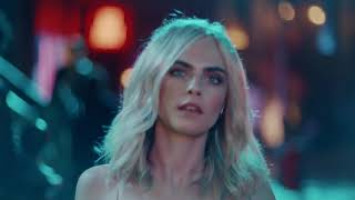 Download Shimmer in the Dark: Jimmy Choo CR18 Featuring Cara Delevingne Video