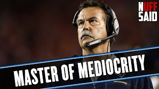 Download Jeff Fisher's historically mediocre career deserves the all-time losses record Video