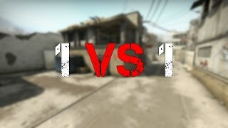 Download L-AM CULCAT - 1VS1 cu David | Counter Strike Global Offensive Video