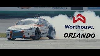 Download Worthouse Drift Team | Formula Drift Orlando 2018 Video
