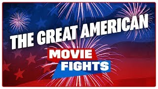Download THE GREAT AMERICAN MOVIE FIGHTS!! Video
