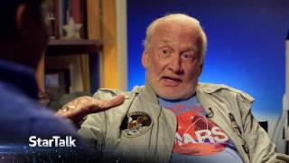 Download Buzz Aldrin Video