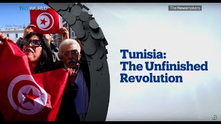 Download The Newsmakers: Tunisia: The Unfinished Revolution Video