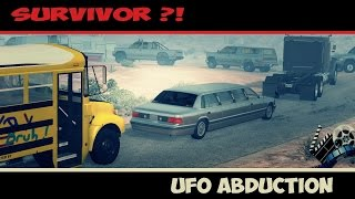 Download BeamNg Drive | Survivor?! - Ufo abduction(Final) | Mystical Story #4 (Beamng Short Story) Video