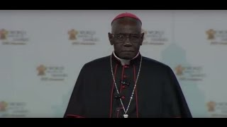 Download Cardinal Robert Sarah: The Light of the Family in a Dark World Video