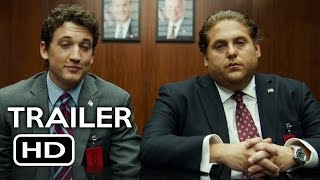 Download War Dogs Official Trailer #1 (2016) Jonah Hill, Miles Teller Comedy Movie HD Video