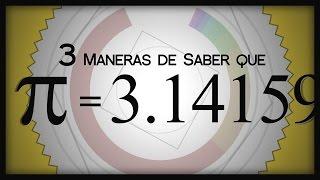 Download 3 Maneras de Saber que π = 3.14159... Video