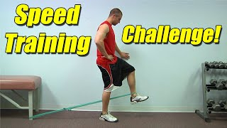 Download Speed Training - Sprint Faster In 14 Days Video