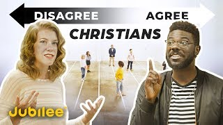 Download Do All Christians Think the Same? Video