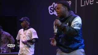 Download Zay & Zayion - Juju On That Beat (LIVE 95.5) Video
