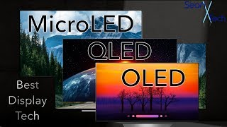 Download Best Display Tech - QLED/OLED/MicroLED Video