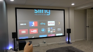 Download A Look at SlingTV, DirecTV Now, and PlaystationVUE....good enough to switch? Video