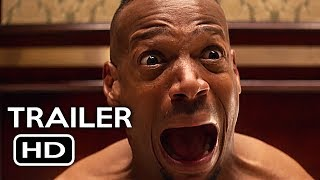 Download Naked Official Trailer #1 (2017) Marlon Wayans, Dennis Haysbert Netflix Comedy Movie HD Video
