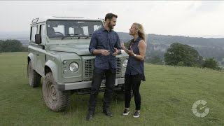 Download Drive A Defender | The List #0166 Video