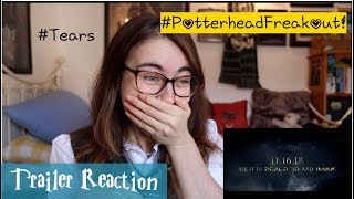 Download Fantastic Beasts: The Crimes Of Grindelwald Trailer Reaction Video