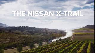 Download Get inside and go out there with the new Nissan X-Trail Video